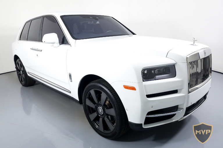 2020 ROLLS ROYCE CULLINAN for sale $2,199 at MVP Charlotte in Charlotte NC 28217 2