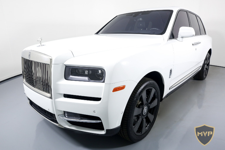 2020 ROLLS ROYCE CULLINAN for sale $2,199 at MVP Charlotte in Charlotte NC 28217 4