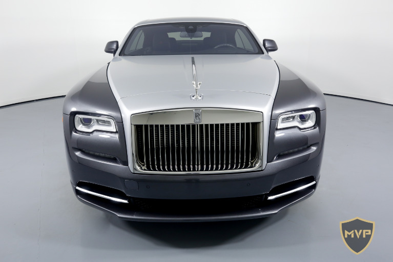 2017 ROLLS ROYCE WRAITH for sale $1,399 at MVP Charlotte in Charlotte NC 28217 3