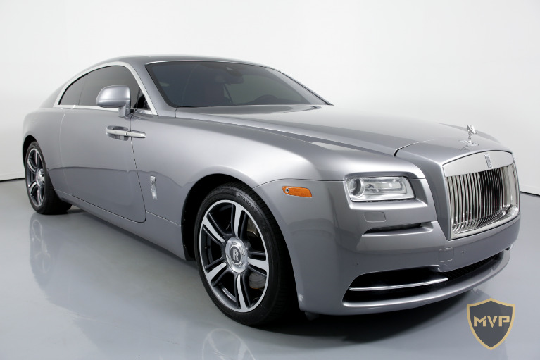 2014 ROLLS ROYCE WRAITH for sale $1,399 at MVP Charlotte in Charlotte NC 28217 2