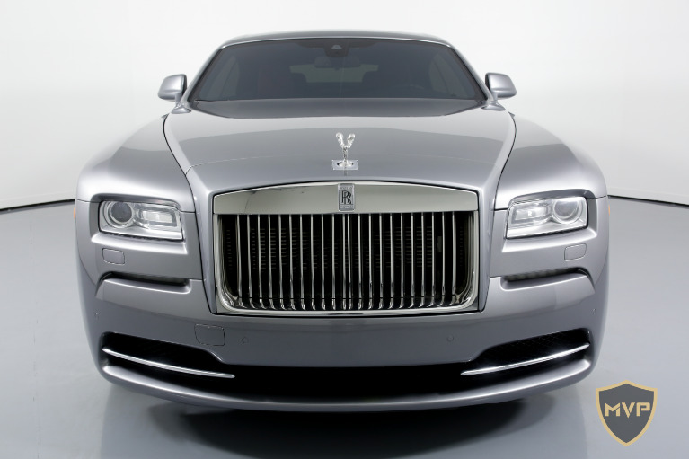 2014 ROLLS ROYCE WRAITH for sale $1,399 at MVP Charlotte in Charlotte NC 28217 3