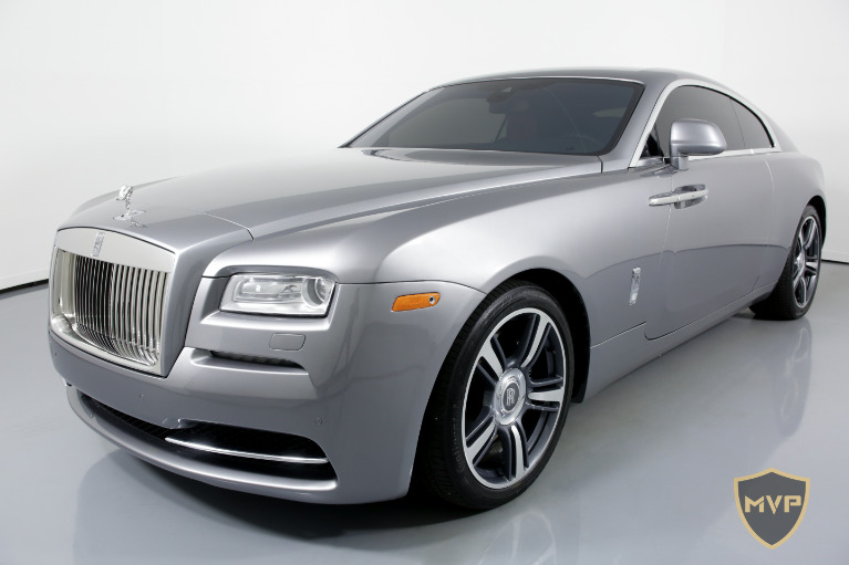 2014 ROLLS ROYCE WRAITH for sale $1,399 at MVP Charlotte in Charlotte NC 28217 4