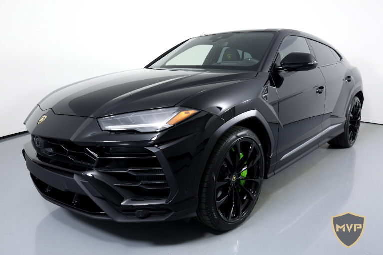 2019 LAMBORGHINI URUS for sale $1,699 at MVP Charlotte in Charlotte NC 28217 4
