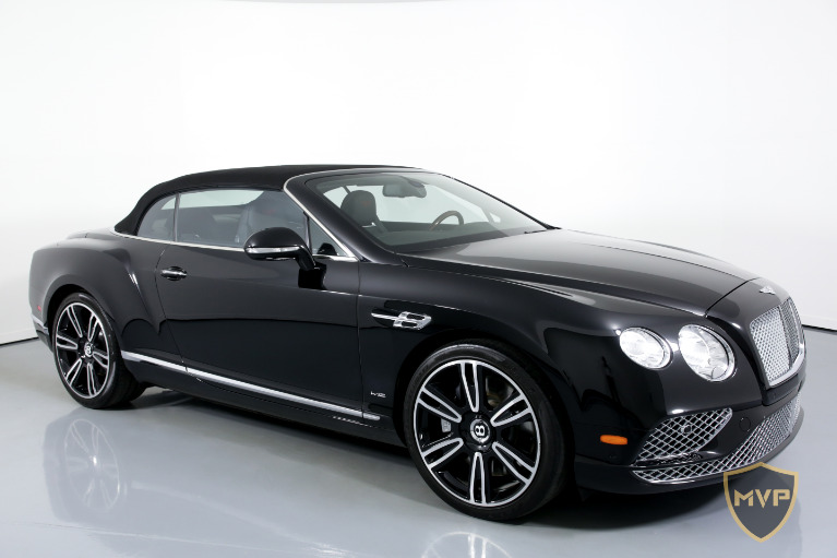 2017 BENTLEY GTC for sale $799 at MVP Charlotte in Charlotte NC 28207 2