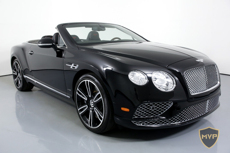 2017 BENTLEY GTC for sale $799 at MVP Charlotte in Charlotte NC 28207 3