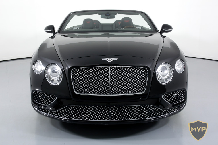 2017 BENTLEY GTC for sale $799 at MVP Charlotte in Charlotte NC 28207 4
