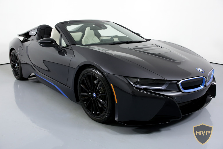 2015 BMW I8 for sale $799 at MVP Charlotte in Charlotte NC 28217 3