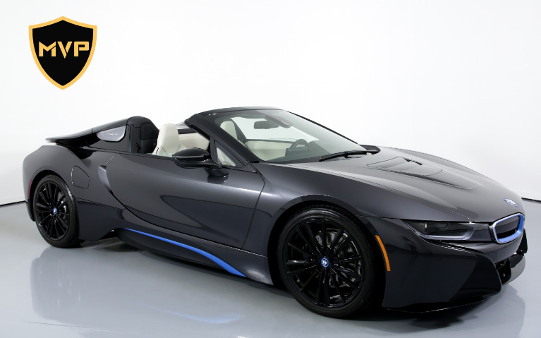 Used 2015 BMW I8 for sale $799 at MVP Charlotte in Charlotte NC