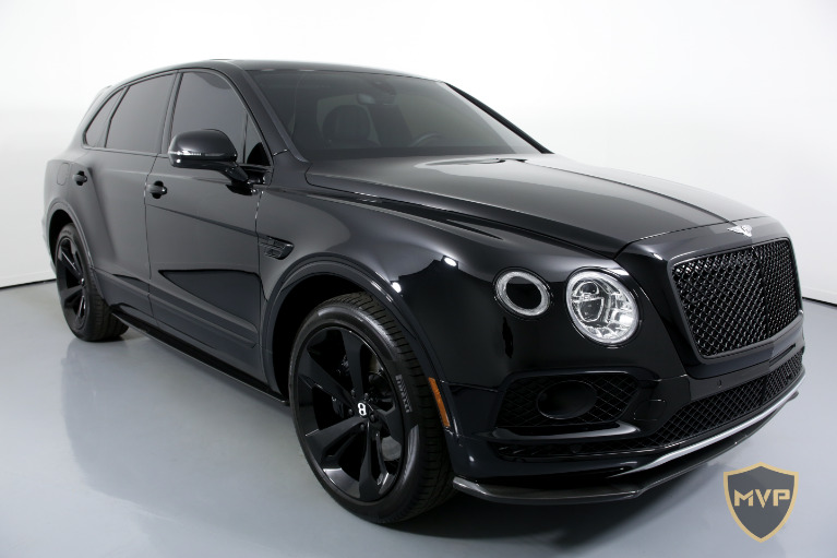 2017 BENTLEY BENTAYGA for sale $1,199 at MVP Charlotte in Charlotte NC 28217 2