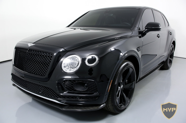 2017 BENTLEY BENTAYGA for sale $1,199 at MVP Charlotte in Charlotte NC 28217 4