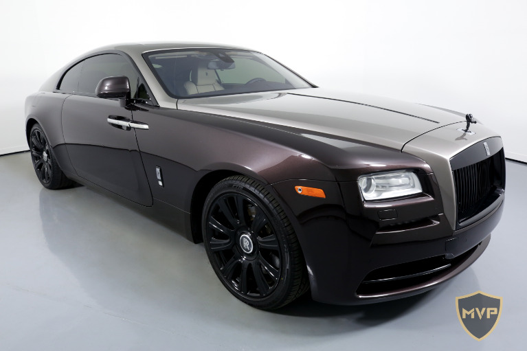 2018 ROLLS ROYCE WRAITH for sale $1,099 at MVP Charlotte in Charlotte NC 28207 2