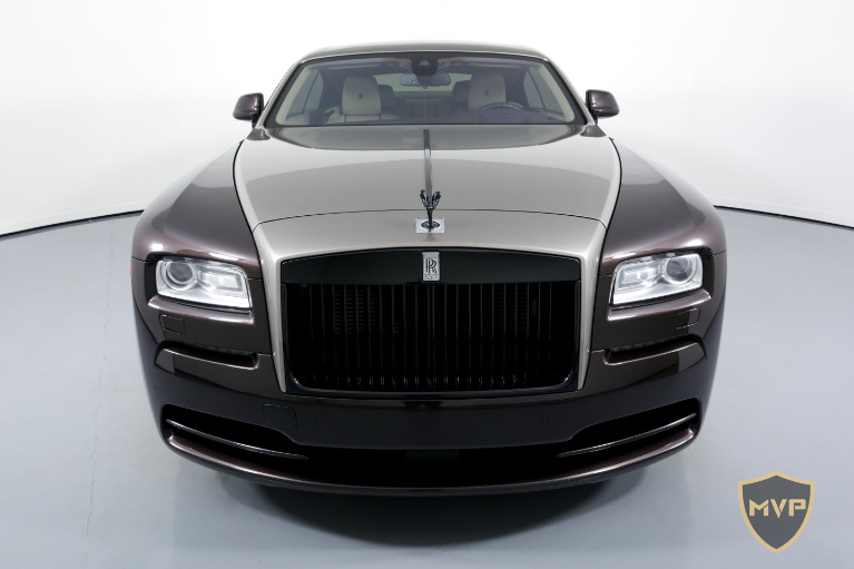 2018 ROLLS ROYCE WRAITH for sale $1,099 at MVP Charlotte in Charlotte NC 28207 3