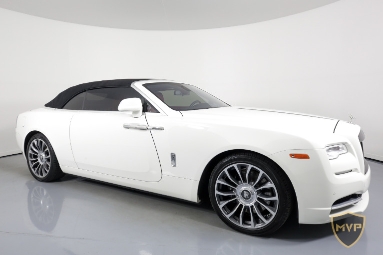 2018 ROLLS ROYCE DAWN for sale $1,299 at MVP Charlotte in Charlotte NC 28207 2