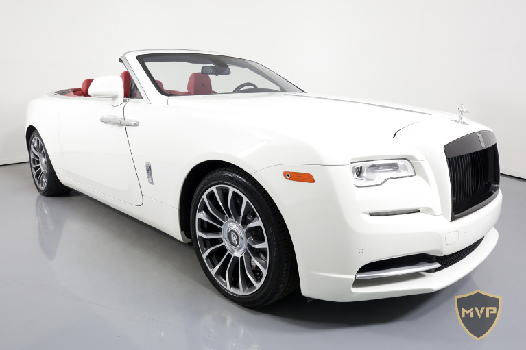 2018 ROLLS ROYCE DAWN for sale $1,299 at MVP Charlotte in Charlotte NC 28207 3