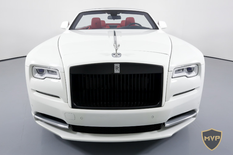2018 ROLLS ROYCE DAWN for sale $1,299 at MVP Charlotte in Charlotte NC 28207 4