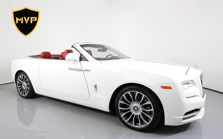 Used 2018 ROLLS ROYCE DAWN for sale $1,299 at MVP Charlotte in Charlotte NC