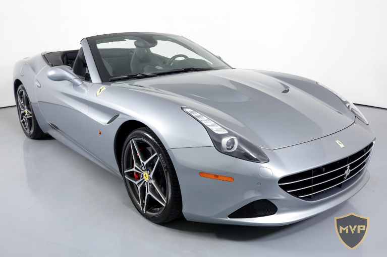 2015 FERRARI CALIFORNIA T for sale $899 at MVP Charlotte in Charlotte NC 28207 3