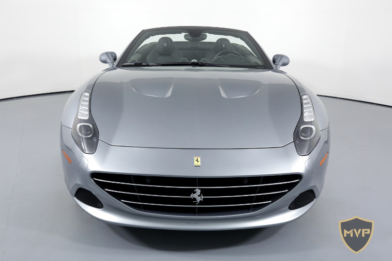 2015 FERRARI CALIFORNIA T for sale $899 at MVP Charlotte in Charlotte NC 28207 4
