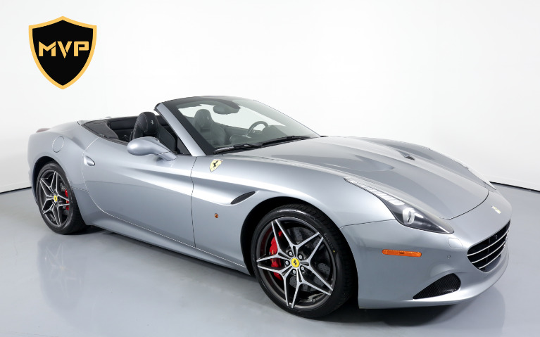 2015 FERRARI CALIFORNIA T for sale $899 at MVP Charlotte in Charlotte NC 28207 1