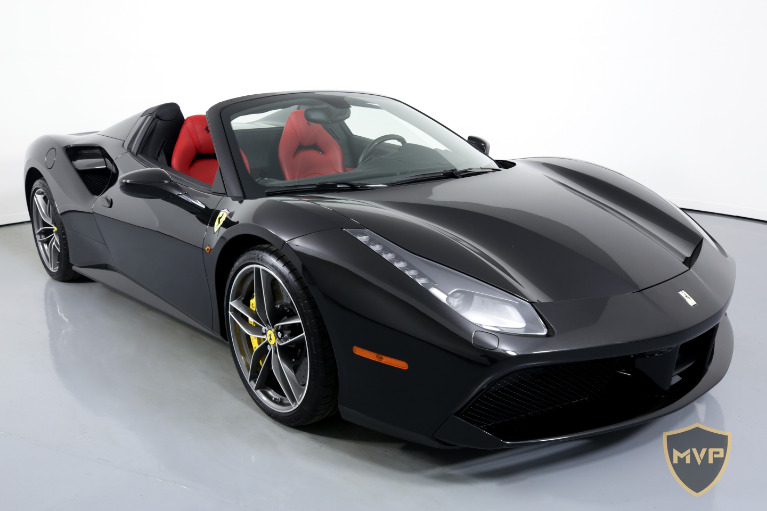 2016 FERRARI 488 for sale $1,599 at MVP Charlotte in Charlotte NC 28207 3
