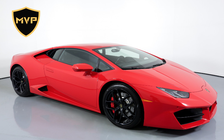 Used 2015 LAMBORGHINI HURACAN 610-4 for sale $999 at MVP Charlotte in Charlotte NC