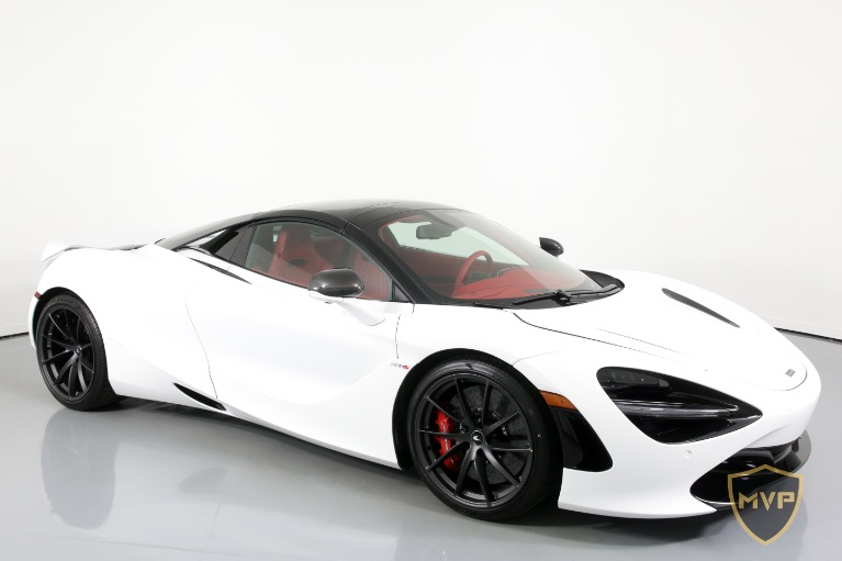 2020 MCLAREN 720S Spider for sale $1,799 at MVP Charlotte in Charlotte NC 28207 2
