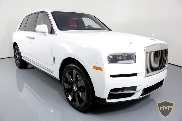2019 ROLLS ROYCE CULLINAN for sale $1,899 at MVP Charlotte in Charlotte NC 28207 2