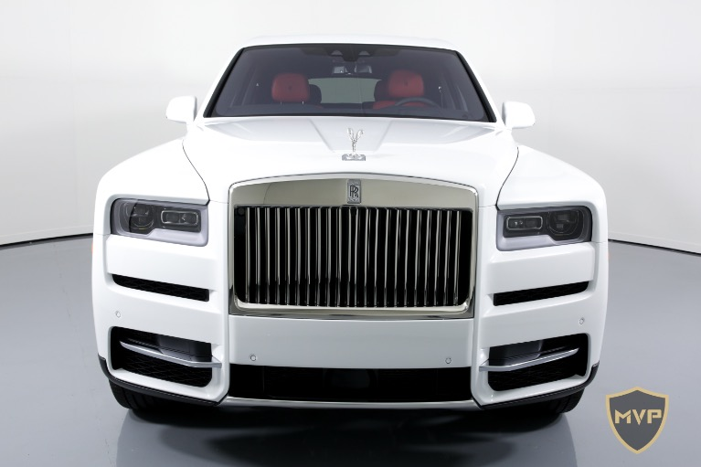 2019 ROLLS ROYCE CULLINAN for sale $1,899 at MVP Charlotte in Charlotte NC 28207 3