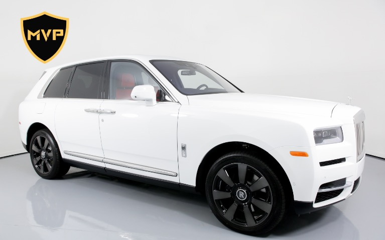 Used 2019 ROLLS ROYCE CULLINAN for sale $2,199 at MVP Charlotte in Charlotte NC