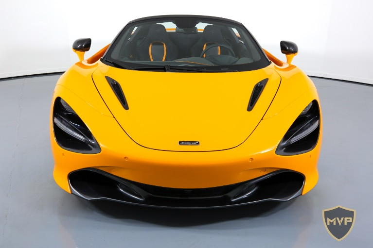 2020 MCLAREN 720S for sale $1,799 at MVP Charlotte in Charlotte NC 28207 4