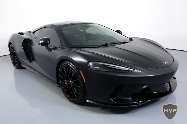 2020 MCLAREN GT for sale $1,089 at MVP Charlotte in Charlotte NC 28207 2