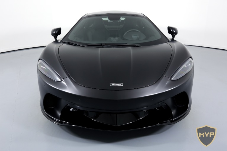 2020 MCLAREN GT for sale $1,089 at MVP Charlotte in Charlotte NC 28207 3