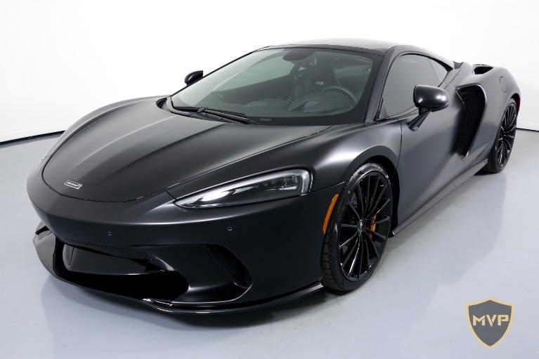 2020 MCLAREN GT for sale $1,089 at MVP Charlotte in Charlotte NC 28207 4