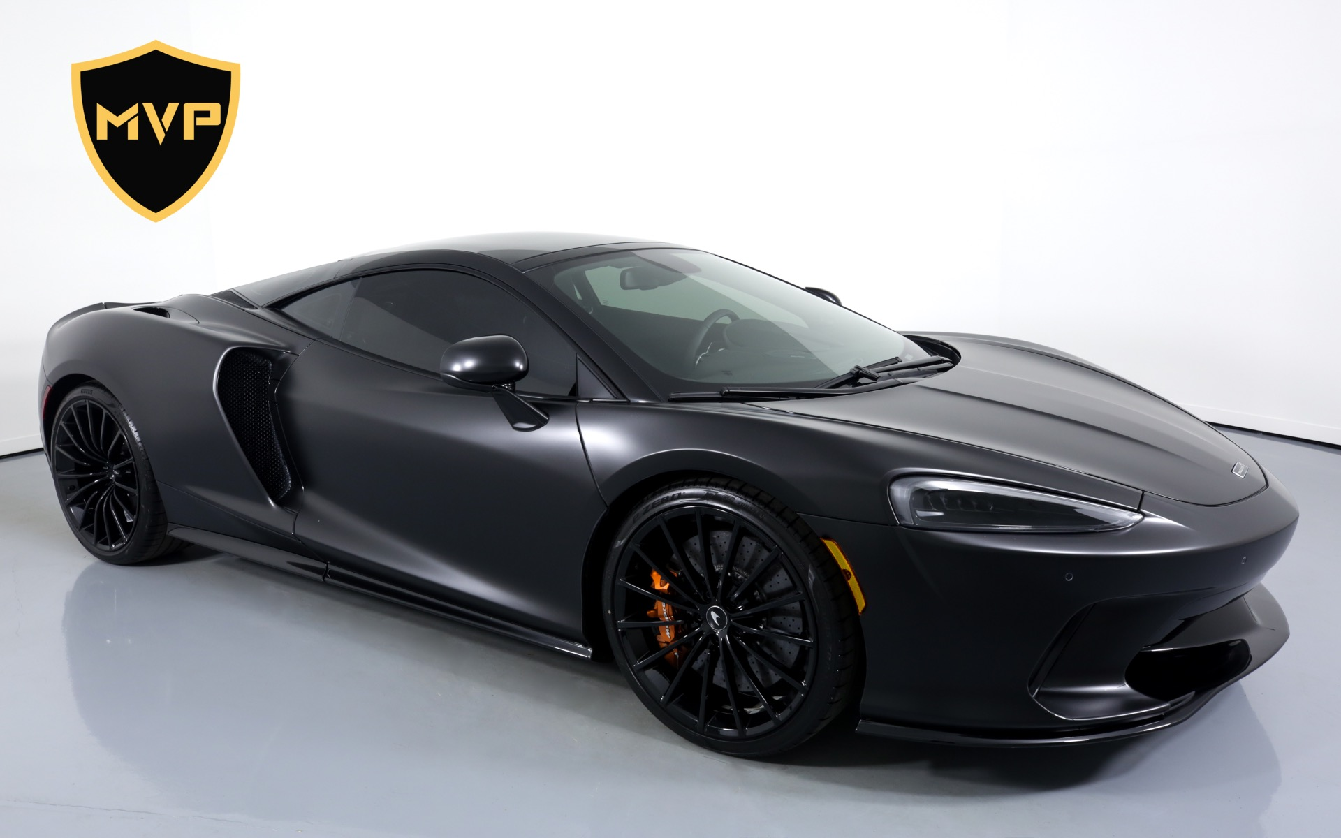 2020 MCLAREN GT for sale $1,089 at MVP Charlotte in Charlotte NC 28207 1