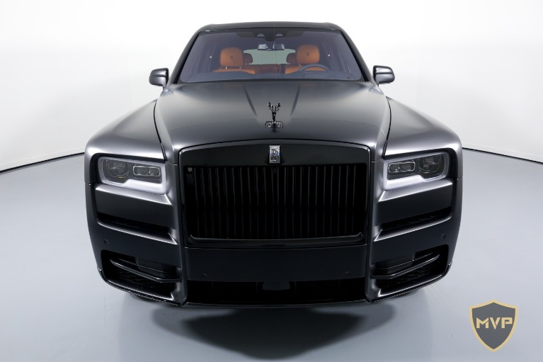 2020 ROLLS ROYCE CULLINAN for sale $2,199 at MVP Charlotte in Charlotte NC 28217 3