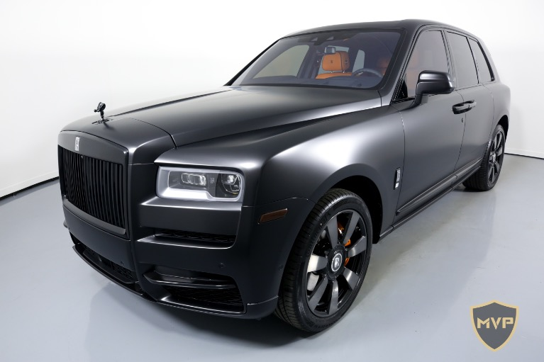 2020 ROLLS ROYCE CULLINAN for sale $1,899 at MVP Charlotte in Charlotte NC 28207 4