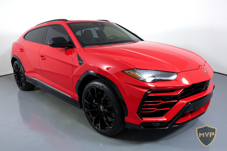 2020 LAMBORGHINI URUS for sale $1,699 at MVP Charlotte in Charlotte NC 28207 2