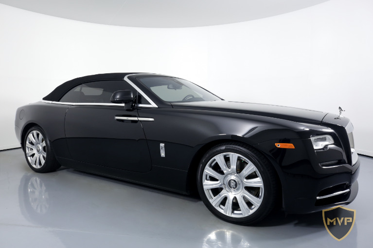 2017 ROLLS ROYCE DAWN for sale $1,299 at MVP Charlotte in Charlotte NC 28207 2