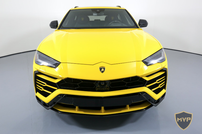 2019 LAMBORGHINI URUS for sale $1,699 at MVP Charlotte in Charlotte NC 28207 3
