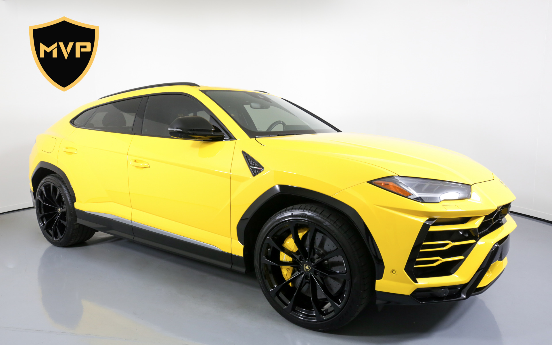 2019 LAMBORGHINI URUS for sale Sold at MVP Charlotte in Charlotte NC 28217 1