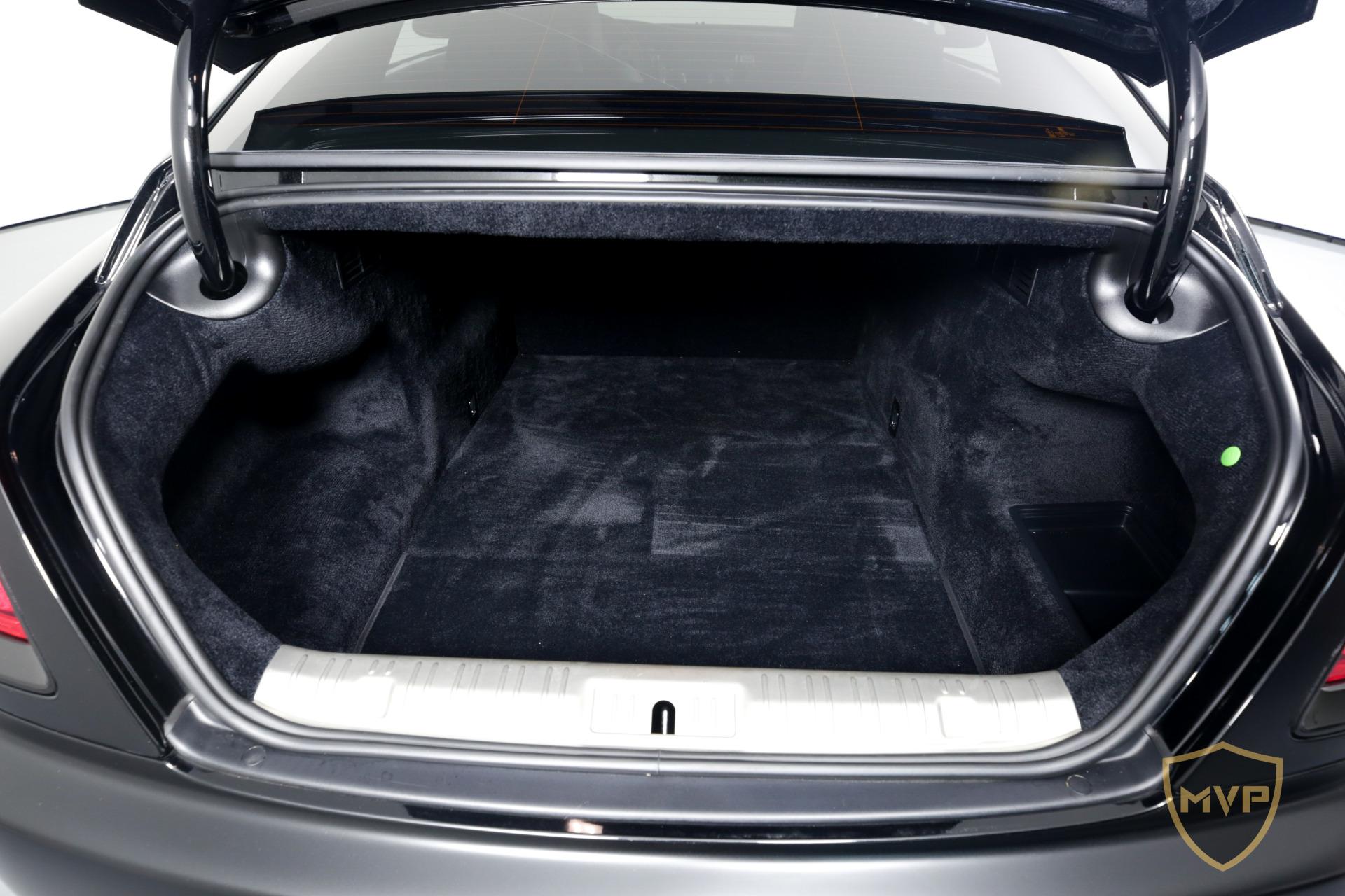 Used 2017 Rolls Royce Wraith For Sale 1 099 Mvp