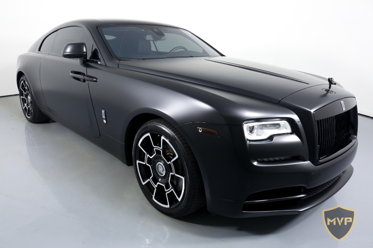2017 ROLLS ROYCE WRAITH for sale $1,399 at MVP Charlotte in Charlotte NC 28217 2