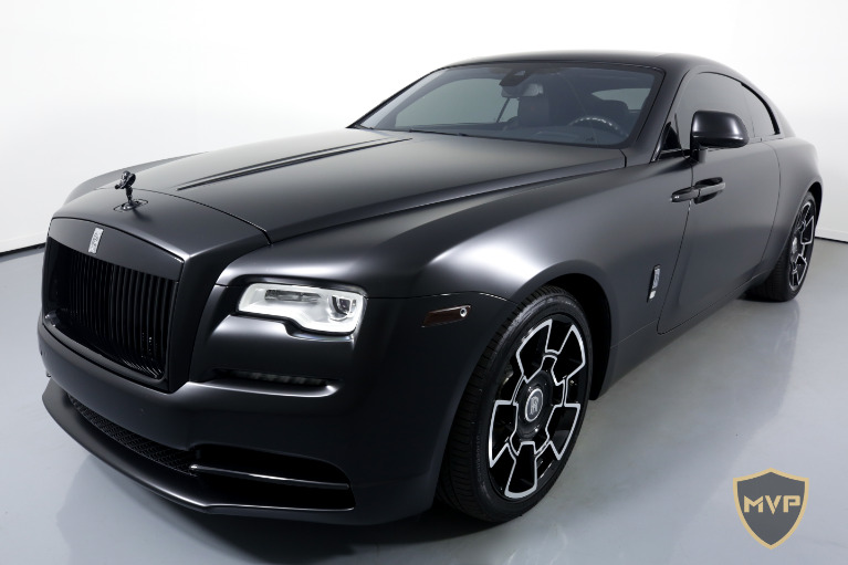 2017 ROLLS ROYCE WRAITH for sale $1,099 at MVP Charlotte in Charlotte NC 28207 4