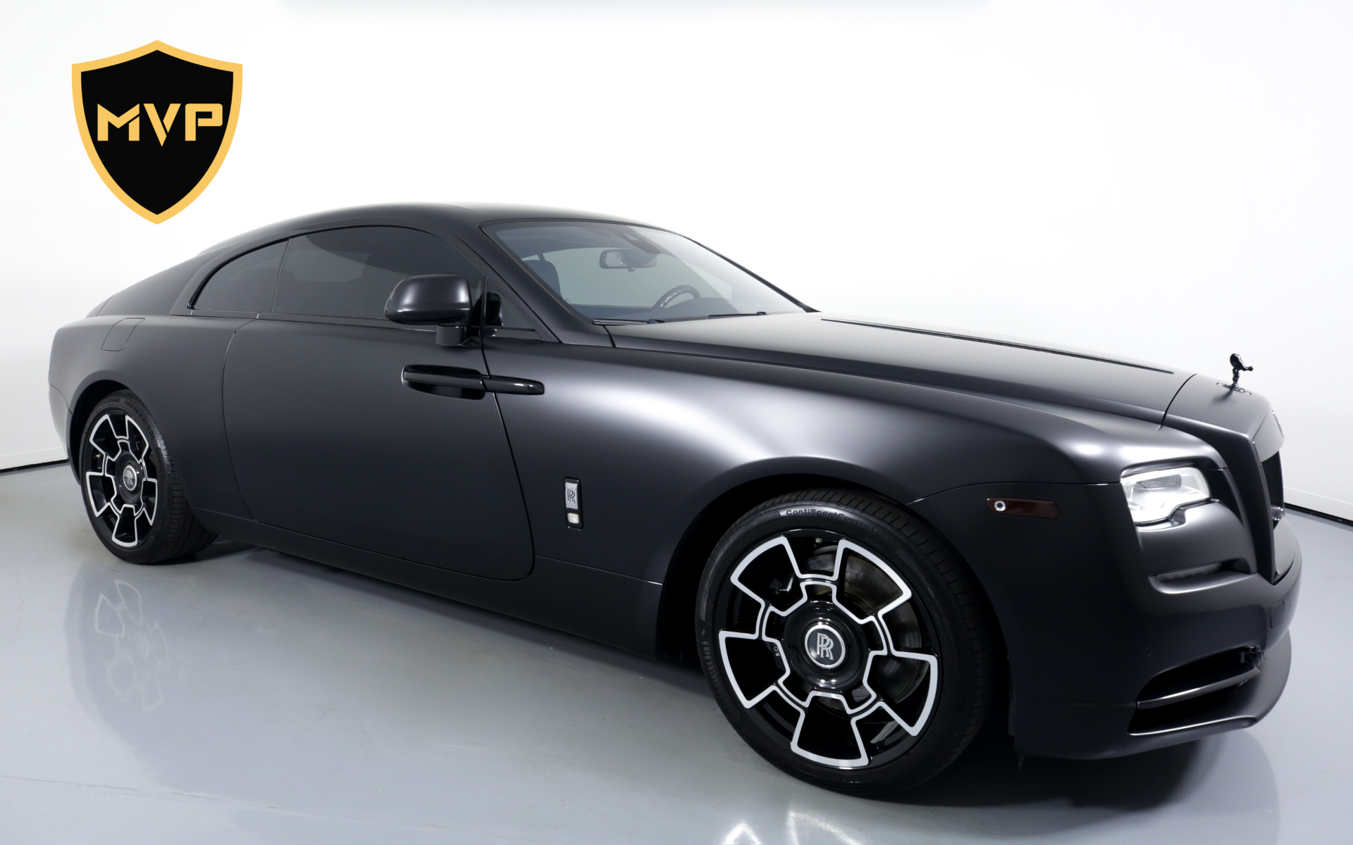 2017 ROLLS ROYCE WRAITH for sale $1,399 at MVP Charlotte in Charlotte NC 28217 1