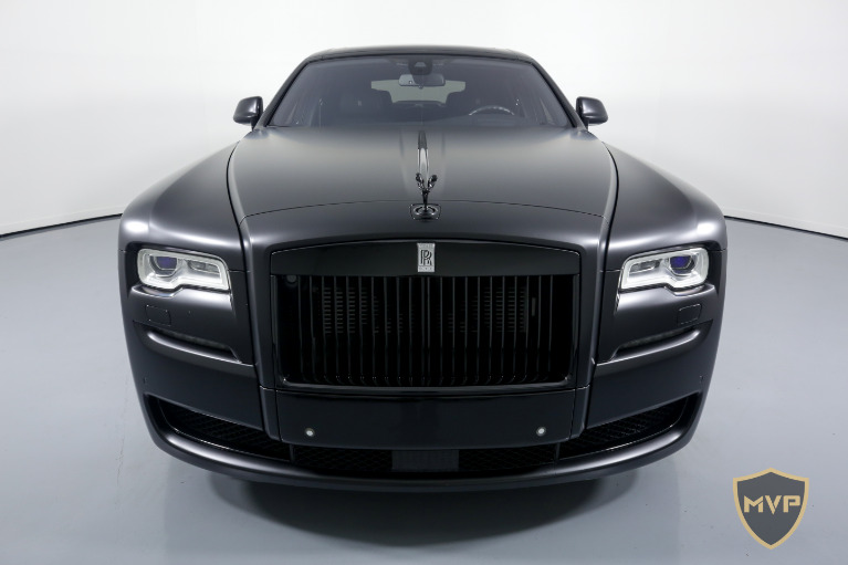 2015 ROLLS ROYCE GHOST for sale $1,199 at MVP Charlotte in Charlotte NC 28217 3