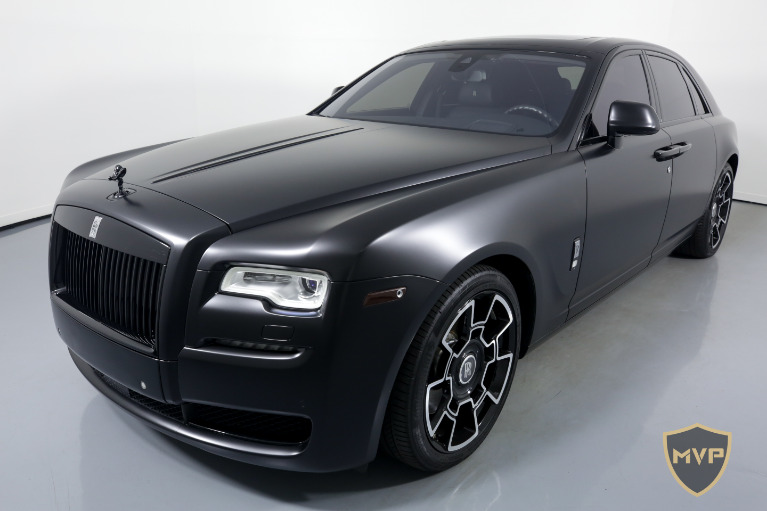 2015 ROLLS ROYCE GHOST for sale $1,199 at MVP Charlotte in Charlotte NC 28217 4