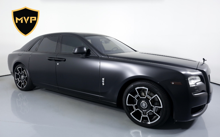 2015 ROLLS ROYCE GHOST for sale $1,199 at MVP Charlotte in Charlotte NC 28217 1