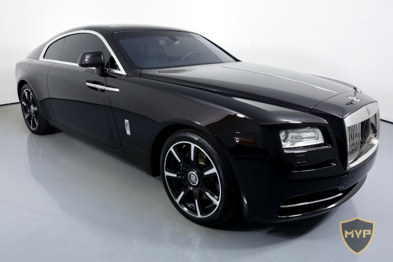 2016 ROLLS ROYCE WRAITH for sale $1,399 at MVP Charlotte in Charlotte NC 28217 2