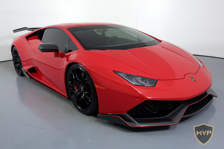 2015 LAMBORGHINI HURACAN for sale $1,089 at MVP Charlotte in Charlotte NC 28207 2