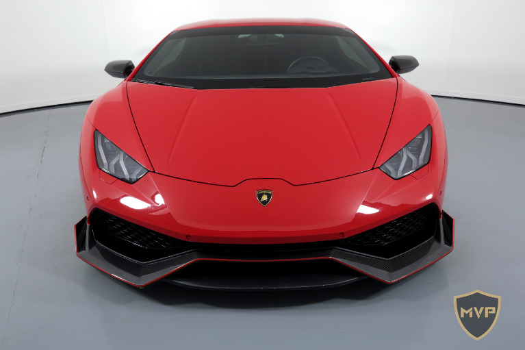 2015 LAMBORGHINI HURACAN for sale $1,089 at MVP Charlotte in Charlotte NC 28207 3